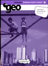 Hendriks, I.G. De Geo / Gebieden Zuidoost-Azie in beeld vwo / deel Werkboek