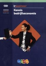 , InBusiness Financieel Kennis Bedrijfseconomie