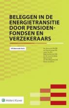 , Beleggen in de energietransitie door pensioenfondsen en verzekeraars