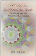 Jaap Hiddinga , Conceptie, geboorte en leven