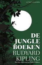 Rudyard  Kipling De jungleboeken