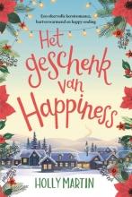 Holly Martin , Het geschenk van Happiness