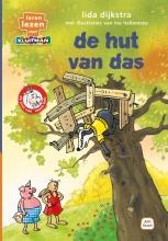 Lida Dijkstra , De hut van das