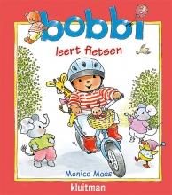 Monica Maas , Bobbi leert fietsen