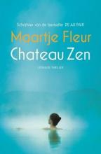 Maartje  Fleur Chateau Zen (POD)