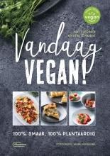 Kristin Leybaert Miki Duerinck, Vandaag Vegan!