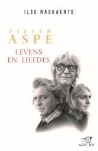 Ilse Nackaerts , Pieter Aspe: Levens en Liefdes
