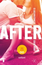 Anna  Todd After 4 : After 4: Voor altijd
