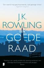 J.K. Rowling , Een goede raad