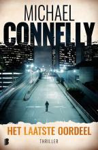 M  Connelly Het laatste oordeel