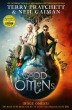 Neil Gaiman Terry Pratchett, Good Omens