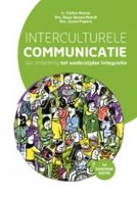 Carlos Nunez, Raya Nunez-Mahdi, Laura Popma Interculturele communicatie