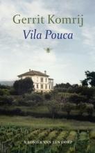 Gerrit  Komrij Vila Pouca