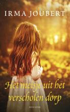 Irma Joubert , Het meisje uit het verscholen dorp
