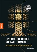 Youssef Azghari , Diversiteit in het sociaal domein