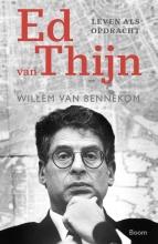 Willem van Bennekom Ed van Thijn