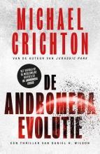 Michael  Crichton De Andromeda Evolutie