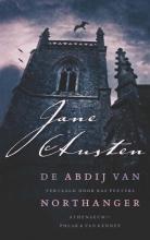 Jane  Austen De abdij van Northanger