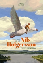 Bette Westera Selma Lagerlöf, De wonderbare reis van Nils Holgersson
