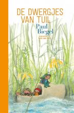 Paul Biegel , De dwergjes van Tuil