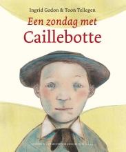 Toon Tellegen Ingrid Godon, Een zondag met Caillebotte