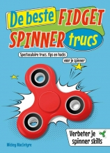 Mickey  MacIntyre De beste Fidget Spinner Trucs (set a 5 ex)