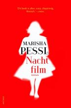 Marisha  Pessl Nachtfilm