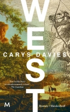 Carys Davies , West