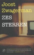 Joost  Zwagerman Zes sterren
