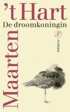 Maarten `t Hart , De droomkoningin