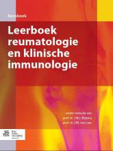 , Leerboek reumatologie en klinische immunologie