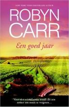 Carr, Robyn Een goed jaar