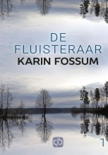 Karin  Fossum De fluisteraar - grote letter uitgave