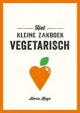 Abi McMahon , Vegetarisch