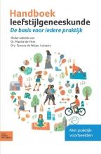 , Handboek leefstijlgeneeskunde