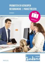 Werkboek Promoten en verkopen reisbranche
