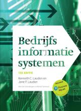 Jane P. Laudon Kenneth C. Laudon, Bedrijfsinformatiesystemen