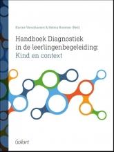 , Handboek diagnostiek in de leerlingenbegeleiding