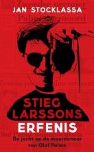 Jan  Stocklassa , Stieg Larssons erfenis
