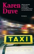 Karen  Duve Taxi