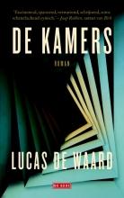 Lucas de Waard De kamers