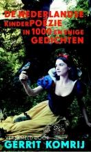 Gerrit Komrij , Nederlandse kinderpoëzie in 1000 en enige gedichten