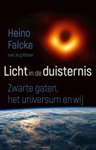 Heino Falcke , Licht in de duisternis