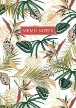 ZNU , Memo notes