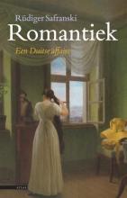 Rüdiger  Safranski De Romantiek