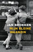 Jan Brokken , Mijn kleine waanzin