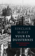 Sinclair  McKay Vuur en duisternis