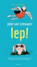 Joke van Leeuwen , Iep!