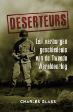 Charles Glass , Deserteurs