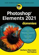 Ted Padova Barbara Obermeier, Photoshop Elements 2021